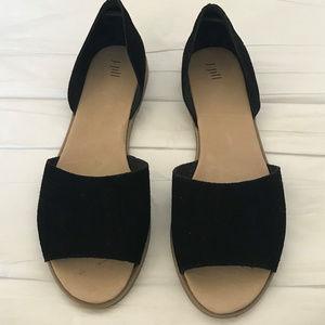 J. Jill Summer Shoe